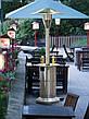 Уличный газовый обогреватель Commercial Enders (Германия), фото 2