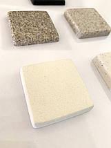Кухонная мойка из искусственного камня 86*50 см Miraggio ORLEAN белый, фото 2