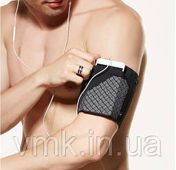 Чехол на бицепс для смартфона, чехол для бега Унисекс (СНР-103)