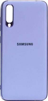 Силикон SA A705 light violet Gloss, фото 2