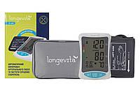 BP-103H Longevita Автоматический измеритель давления и пульса, фото 1