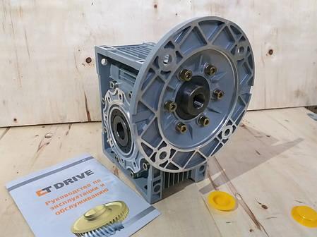 Редуктор червячный NMRV-50-100, фото 2