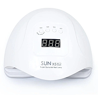 UV LED лампа SUN X5 Plus 54 Вт для сушки геля и гель-лака