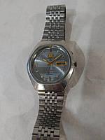 Механические наручные часы Orient Crystal 21 Jewels ( 469l1r-7a )