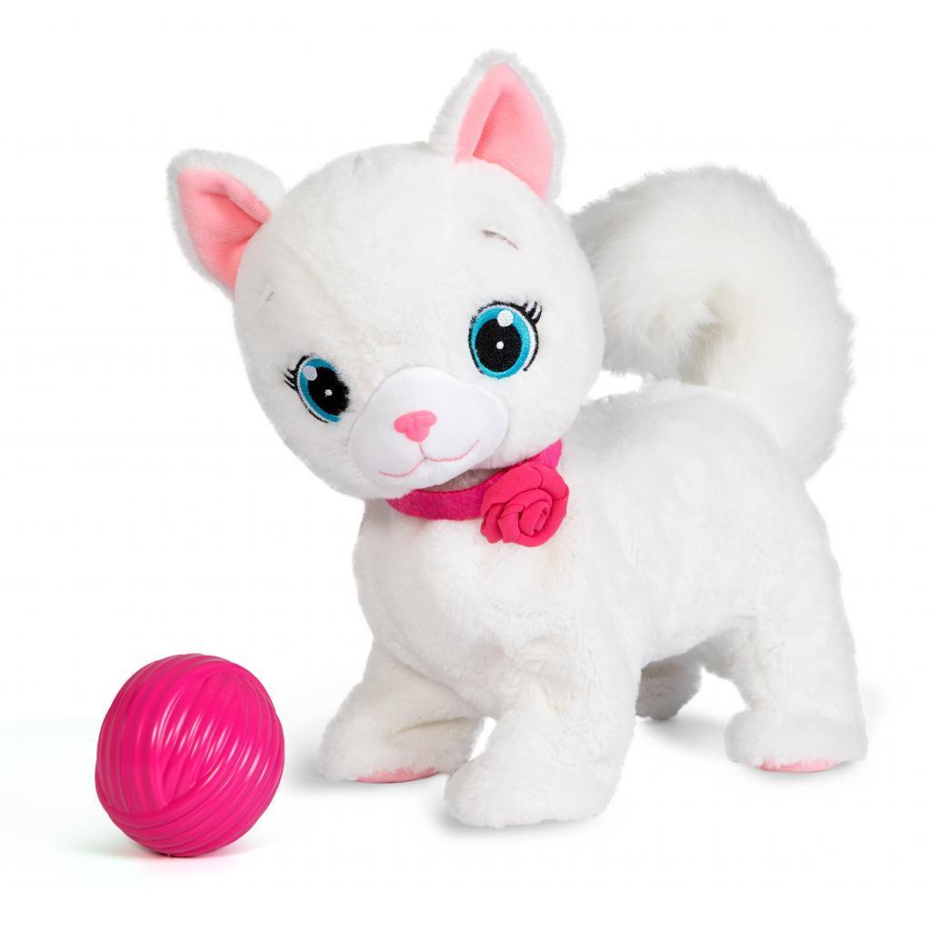 Интерактивная игрушка IMC Кошка Бьянка (95847)