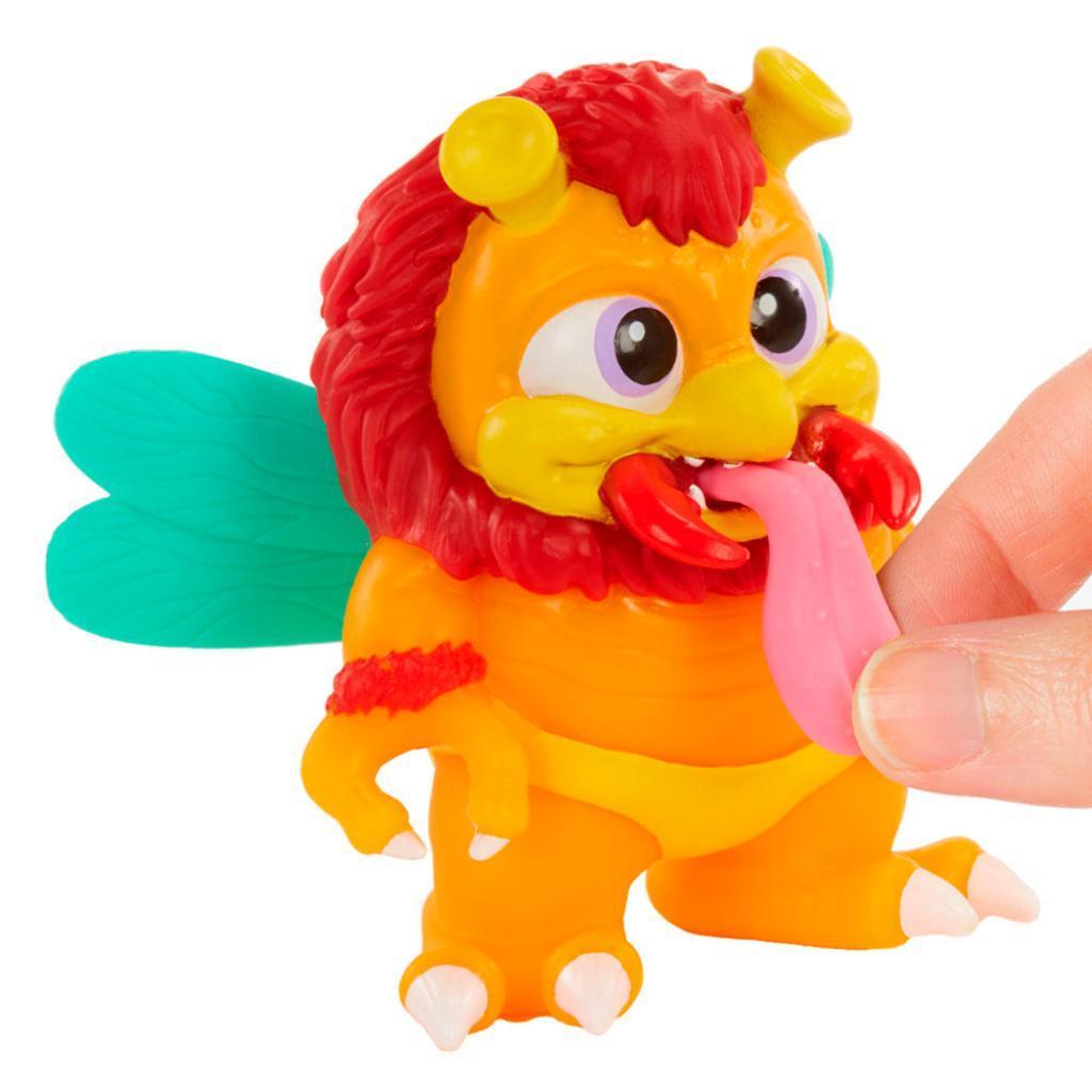 Интерактивная игрушка Crate Creatures Surprise! Flingers – Фли (551805-F)