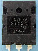 Транзистор NPN 100В 30А Toshiba 2SD1525 TO3P