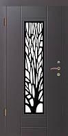 """Входная дверь для улицы """"Портала"""" (Премиу RAL) ― модель P-4, фото 1"""