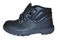 Ботинки ZENITH SICUR 061 S1 мет носок