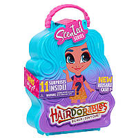 Кукла Hairdorables Collectible Dolls – Series 4  Хэрдораблз Just Play (США, Оригинал), 4сезон, фото 1