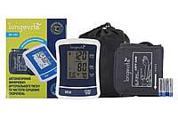 BP-1209 Longevita Автоматический измеритель давления и пульса, фото 1