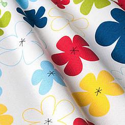 Ткань для штор и скатертей Teflon 070781v29