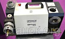 OPTIgrind GH 15 T станок для заточки сверл заточной верстат опти гринд гш 15 т Optimum, фото 3