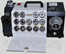 OPTIgrind GH 15 T станок для заточки сверл заточной верстат опти гринд гш 15 т Optimum, фото 2