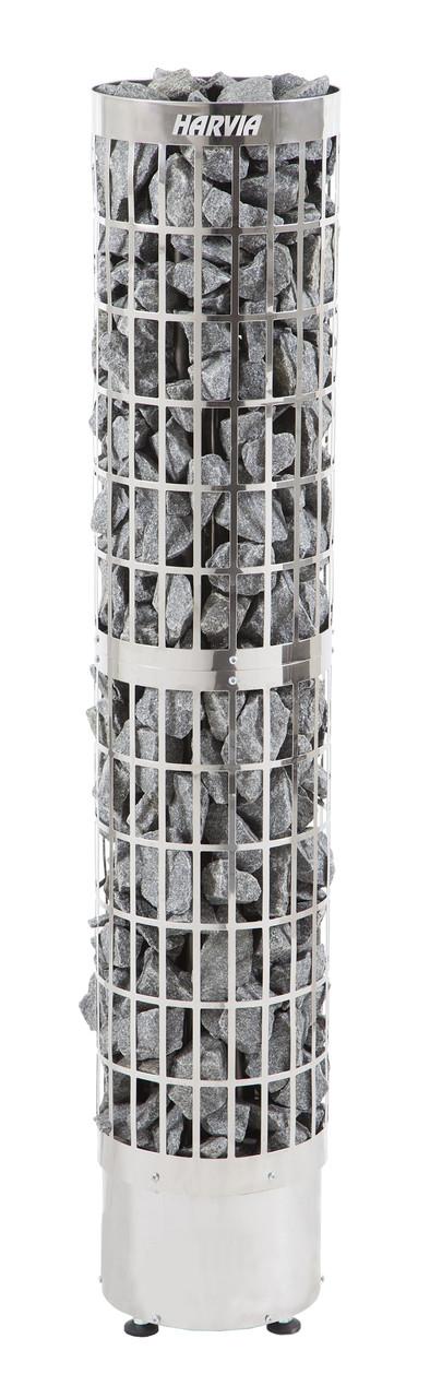 Электрическая печь для сауны Harvia Cilindro PC66E