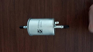 Фільтр паливний MK/CK2 (Преміум) MK Cross Geely/Джілі МК/МК Гросс (аналог)