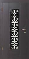 """Входная дверь для улицы """"Портала"""" (Премиу RAL) ― модель P-1, фото 1"""