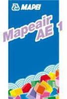 Воздухововлекающая добавка для бетона и цементных раcтворов Mapei Mapeair AE 1/10- Мапеейр АЄ 1/10
