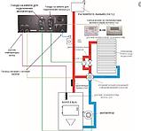 Автоматика для твердотопливного котла Prond Krypton усиленный (550 Вт), фото 6