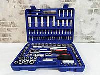 🔶 Набор ключей 108 шт lex /Высокое качество, легированная сталь
