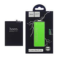 Аккумулятор HOCO для HUAWEI Mate 20 Lite / HB386589CW