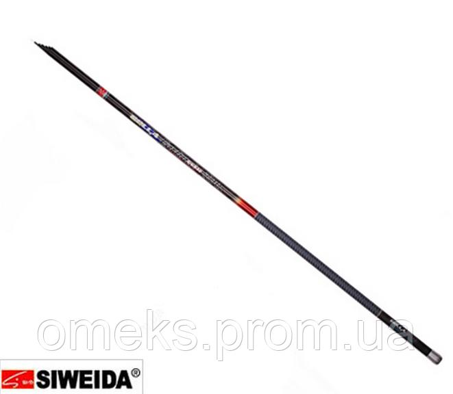 Удочка SIWEIDA Sella Carbo IM8 2312801 8m б/к RIB