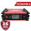 Сварочный аппарат Vitals (Виталс) Master MMA-1400T Smart