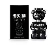 Мужская парфюмированная вода Moschino Toy Boy (примятая упаковка)