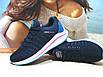 Женские кроссовки BaaS Neo - 5 синие 37 р., фото 2