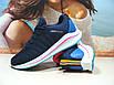 Женские кроссовки BaaS Neo - 5 синие 37 р., фото 5