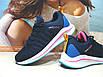 Женские кроссовки BaaS Neo - 5 синие 37 р., фото 8