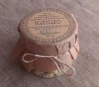 Масло какао нерафіноване