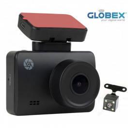 Видеорегистратор автомобильный Globex GE-305WGR, фото 2