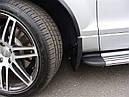 Брызговики MGC AUDI Q7 Европа 2005-2015 г.в. комплект 4 шт 4L0075111A, 4L0075101A, 4L0075111, 4L0075101, фото 6