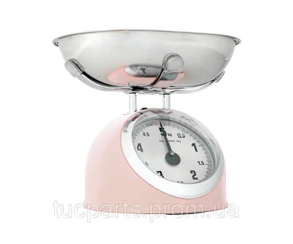 Настольные механические кухонные весы