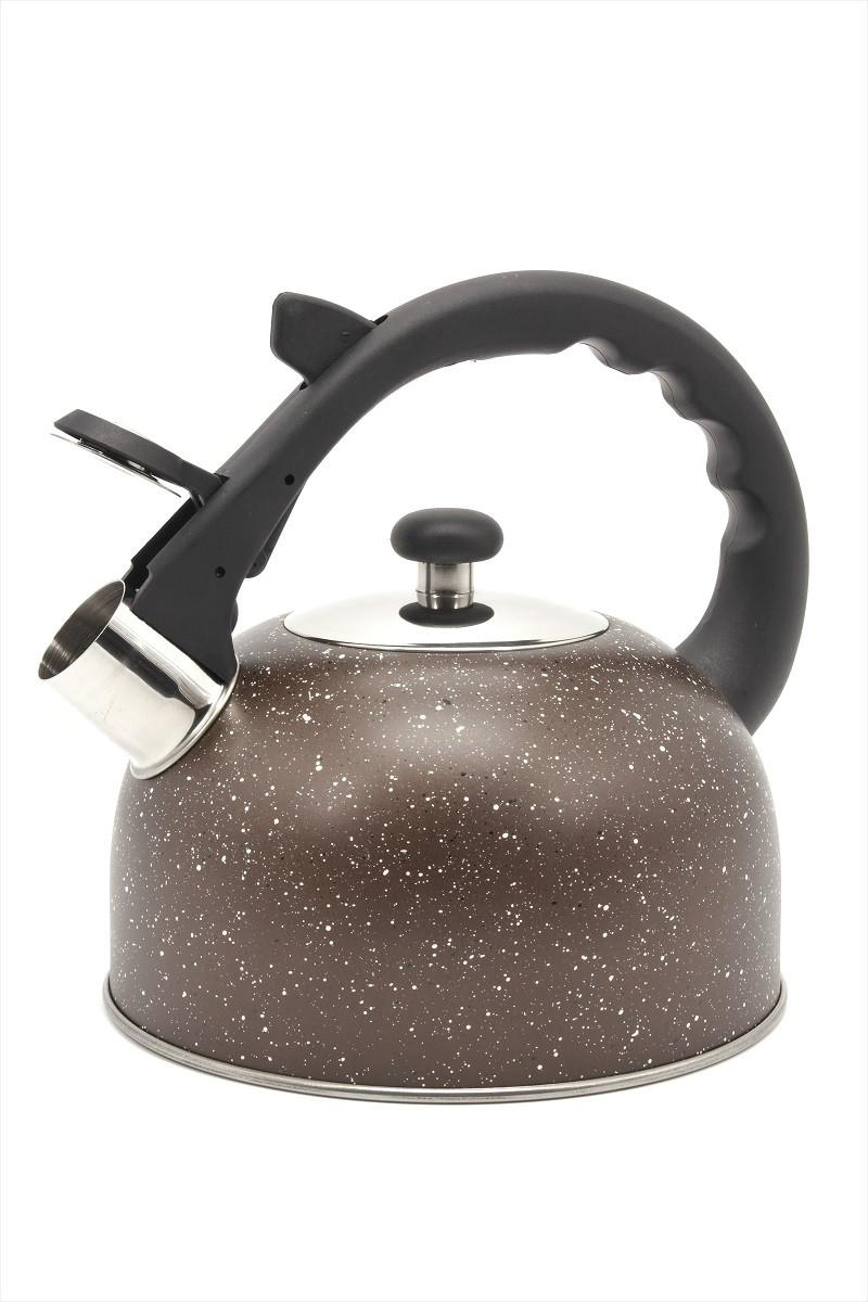 Чайник А-плюс WK 1338 со свистком 2.5 л