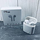 Беспроводные наушники Bluetooth i7S, фото 7