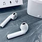 Беспроводные наушники Bluetooth i7S, фото 9