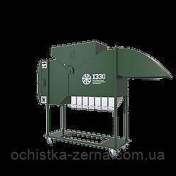 ❤ Аэродинамический сепаратор ИСМ-3 ➠ Повышение урожайности на 35%