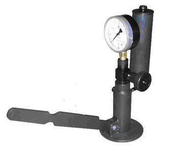 Прибор для проверки (опрессовки) дизельных форсунок ппдф