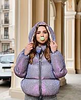 Куртка женская зимняя  Джейн