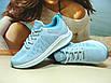 Женские кроссовки BaaS Neo - 5 голубые 39 р., фото 4