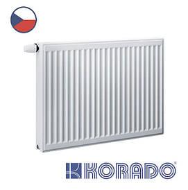 Стальной радиатор KORADO RADIK Тип 22 400*500