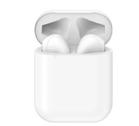 Бездротові Bluetooth-навушники i8mini Tws, фото 2