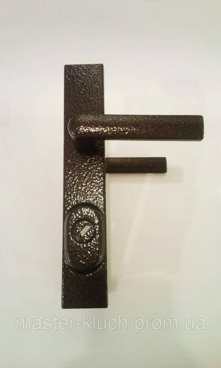 Защитная фурнитура ROSTEX R-4 коричневый