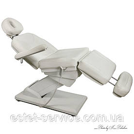 Кресло для массажа з подогревом ZD-848-4H