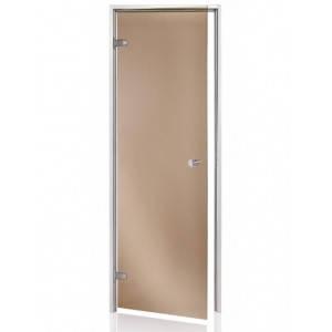 Дверь в хамам стеклянная ANDRES, фото 2