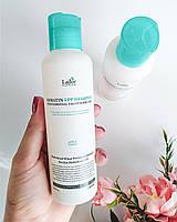 La'dor Keratin LPP Shampoo Профессиональный шампунь для ухода за волосами до и после завивки или окрашивания