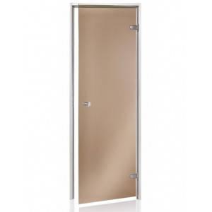 Двери для хамама ANDRES матовая, фото 2