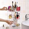 Органайзер для косметики вращающийся Cosmet Ics Storage Box Rot at Ive Rack JN-820, фото 6
